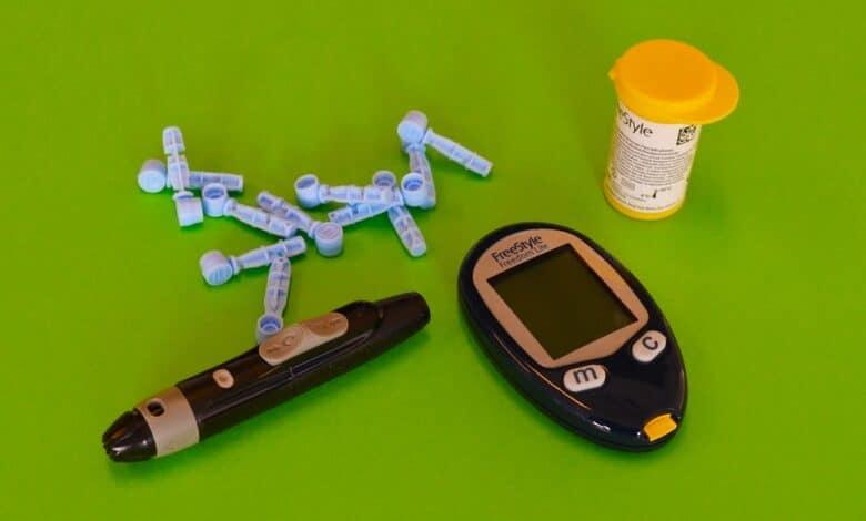 مرض السكري عند الكلب التشخيص والعلاج الفعال