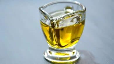 هل يمكن إعطاء زيت الزيتون للكلاب