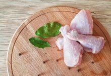 عظام الدجاج للكلاب